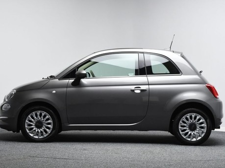 Fiat 500 1.2 LOUNGE 3d 69 BHP 0 PREVIOUS OWNER 7