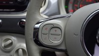 Fiat 500 1.2 LOUNGE 3d 69 BHP 0 PREVIOUS OWNER 17
