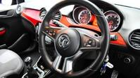 Vauxhall Adam 1.2 ENERGISED 3d 69 BHP DAB Radio - Touchscreen Multimedia 2