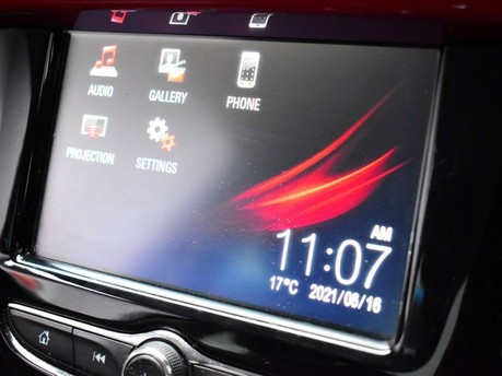 Vauxhall Adam 1.2 ENERGISED 3d 69 BHP DAB Radio - Touchscreen Multimedia 3
