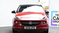 Vauxhall Adam 1.2 ENERGISED 3d 69 BHP DAB Radio - Touchscreen Multimedia 4