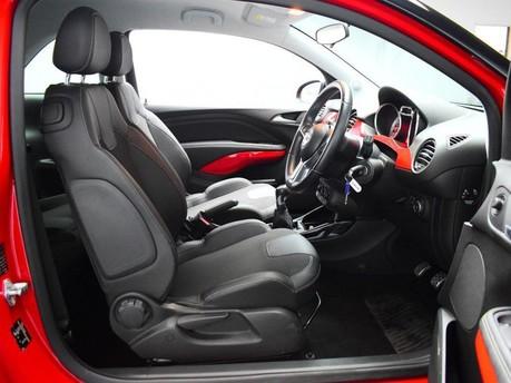 Vauxhall Adam 1.2 ENERGISED 3d 69 BHP DAB Radio - Touchscreen Multimedia 8