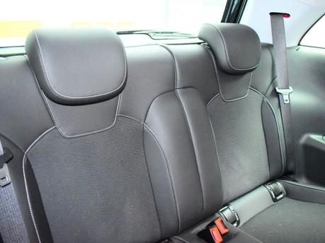 Vauxhall Adam 1.2 ENERGISED 3d 69 BHP DAB Radio - Touchscreen Multimedia 9