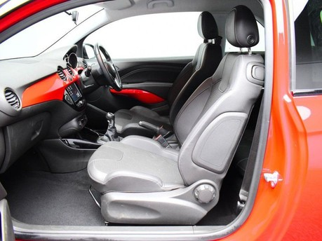 Vauxhall Adam 1.2 ENERGISED 3d 69 BHP DAB Radio - Touchscreen Multimedia 10