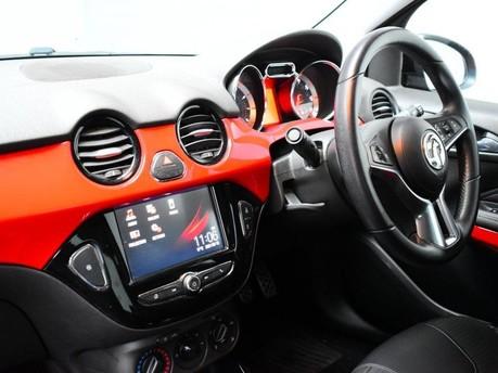 Vauxhall Adam 1.2 ENERGISED 3d 69 BHP DAB Radio - Touchscreen Multimedia 11