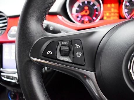 Vauxhall Adam 1.2 ENERGISED 3d 69 BHP DAB Radio - Touchscreen Multimedia 15