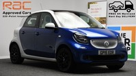 Smart Forfour **PANORAMIC ROOF** 0.9 PROXY T 5d 90 BHP ***PANORAMIC ROOF *** 1