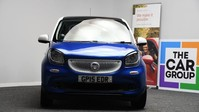 Smart Forfour **PANORAMIC ROOF** 0.9 PROXY T 5d 90 BHP ***PANORAMIC ROOF *** 2