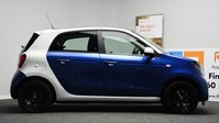Smart Forfour **PANORAMIC ROOF** 0.9 PROXY T 5d 90 BHP ***PANORAMIC ROOF *** 4