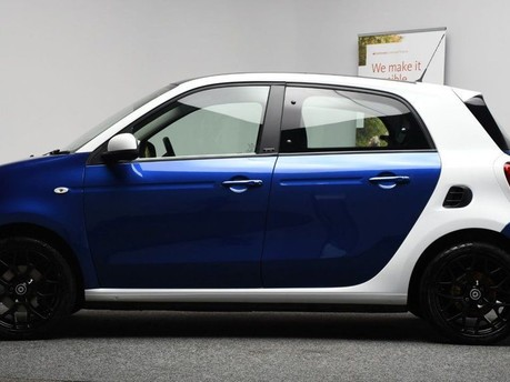 Smart Forfour **PANORAMIC ROOF** 0.9 PROXY T 5d 90 BHP ***PANORAMIC ROOF *** 5