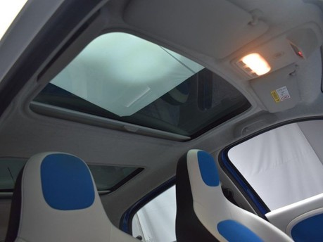 Smart Forfour **PANORAMIC ROOF** 0.9 PROXY T 5d 90 BHP ***PANORAMIC ROOF *** 7
