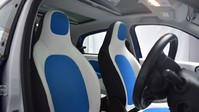 Smart Forfour **PANORAMIC ROOF** 0.9 PROXY T 5d 90 BHP ***PANORAMIC ROOF *** 8