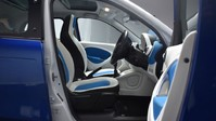 Smart Forfour **PANORAMIC ROOF** 0.9 PROXY T 5d 90 BHP ***PANORAMIC ROOF *** 9
