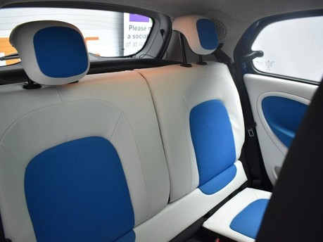 Smart Forfour **PANORAMIC ROOF** 0.9 PROXY T 5d 90 BHP ***PANORAMIC ROOF *** 12