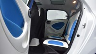 Smart Forfour **PANORAMIC ROOF** 0.9 PROXY T 5d 90 BHP ***PANORAMIC ROOF *** 13