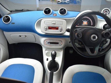 Smart Forfour **PANORAMIC ROOF** 0.9 PROXY T 5d 90 BHP ***PANORAMIC ROOF *** 25