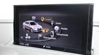 Audi S3 2.0 S3 TFSI QUATTRO BLACK EDITION 4d 306 BHP Paddle Shift - Privacy Glass - 3
