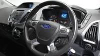 Ford Transit Custom 2.2 290 LIMITED LR P/V 153 BHP Ply Lined - Parking Sensors 2