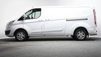 Ford Transit Custom 2.2 290 LIMITED LR P/V 153 BHP Ply Lined - Parking Sensors 5