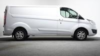Ford Transit Custom 2.2 290 LIMITED LR P/V 153 BHP Ply Lined - Parking Sensors 6