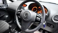 Vauxhall Corsa 1.2 LIMITED EDITION CDTI ECOFLEX 3d 73 BHP Cruise Control - Black Alloys 2