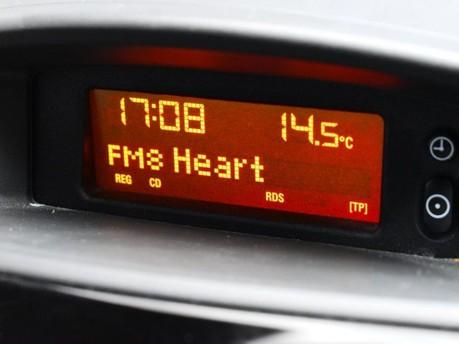 Vauxhall Corsa 1.2 LIMITED EDITION CDTI ECOFLEX 3d 73 BHP Cruise Control - Black Alloys 3