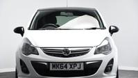 Vauxhall Corsa 1.2 LIMITED EDITION CDTI ECOFLEX 3d 73 BHP Cruise Control - Black Alloys 4