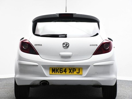 Vauxhall Corsa 1.2 LIMITED EDITION CDTI ECOFLEX 3d 73 BHP Cruise Control - Black Alloys 5
