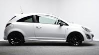 Vauxhall Corsa 1.2 LIMITED EDITION CDTI ECOFLEX 3d 73 BHP Cruise Control - Black Alloys 6