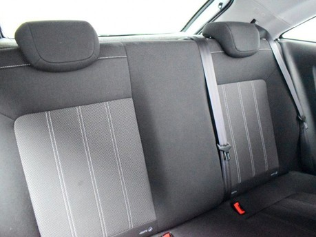 Vauxhall Corsa 1.2 LIMITED EDITION CDTI ECOFLEX 3d 73 BHP Cruise Control - Black Alloys 10