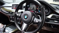 BMW X5 3.0 XDRIVE40D M SPORT 5d 309 BHP ** PANORAMIC SUNROOF ** ****PANORAMIC SUNR 2
