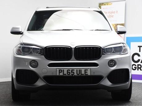BMW X5 3.0 XDRIVE40D M SPORT 5d 309 BHP ** PANORAMIC SUNROOF ** ****PANORAMIC SUNR 4