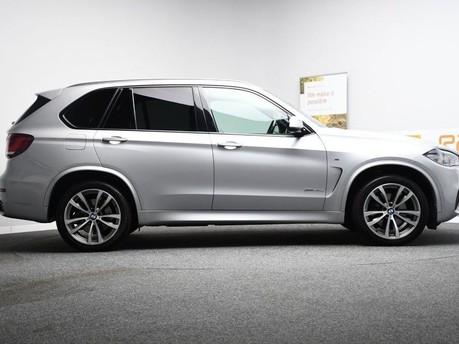 BMW X5 3.0 XDRIVE40D M SPORT 5d 309 BHP ** PANORAMIC SUNROOF ** ****PANORAMIC SUNR 6