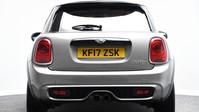 Mini Hatch 2.0 COOPER S 5d 189 BHP Radio Mini Visual Boost 5