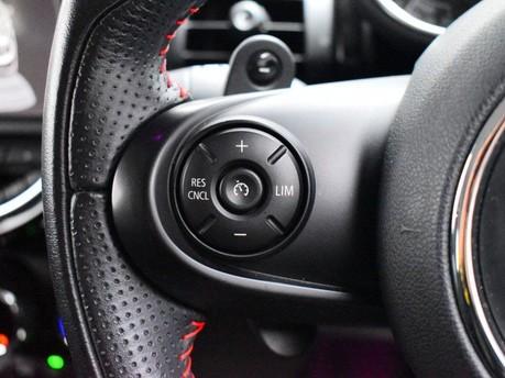 Mini Hatch 2.0 COOPER S 5d 189 BHP Radio Mini Visual Boost 18