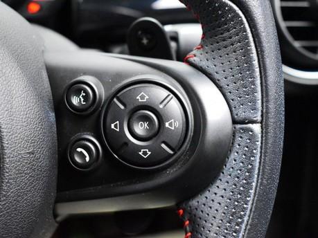 Mini Hatch 2.0 COOPER S 5d 189 BHP Radio Mini Visual Boost 19