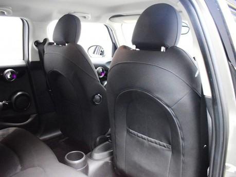 Mini Hatch 2.0 COOPER S 5d 189 BHP Radio Mini Visual Boost 21