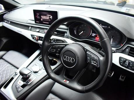 Audi A4 3.0 S4 TFSI QUATTRO AVANT 5d 349 BHP MASSAGE SEATS - HIGH BEAM ASSIST 2