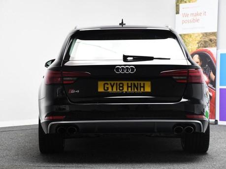 Audi A4 3.0 S4 TFSI QUATTRO AVANT 5d 349 BHP MASSAGE SEATS - HIGH BEAM ASSIST 4