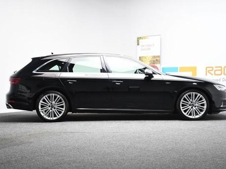 Audi A4 3.0 S4 TFSI QUATTRO AVANT 5d 349 BHP MASSAGE SEATS - HIGH BEAM ASSIST 5