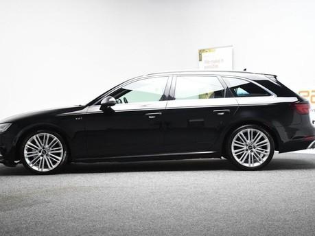 Audi A4 3.0 S4 TFSI QUATTRO AVANT 5d 349 BHP MASSAGE SEATS - HIGH BEAM ASSIST 6