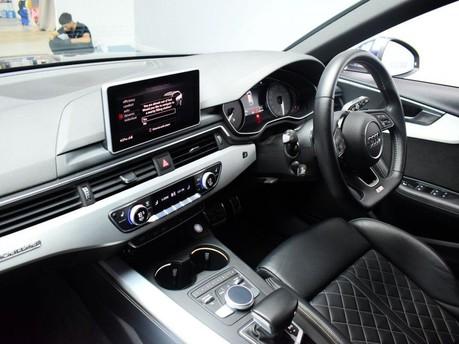 Audi A4 3.0 S4 TFSI QUATTRO AVANT 5d 349 BHP MASSAGE SEATS - HIGH BEAM ASSIST 7