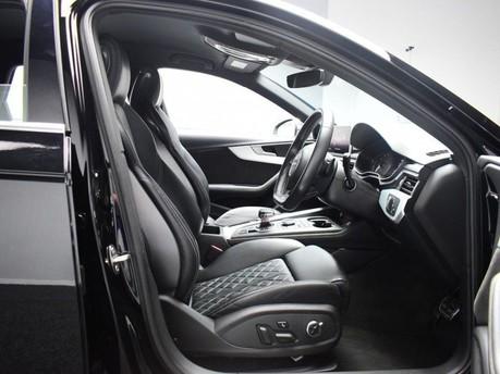 Audi A4 3.0 S4 TFSI QUATTRO AVANT 5d 349 BHP MASSAGE SEATS - HIGH BEAM ASSIST 8