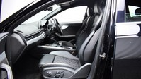 Audi A4 3.0 S4 TFSI QUATTRO AVANT 5d 349 BHP MASSAGE SEATS - HIGH BEAM ASSIST 9