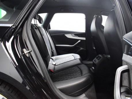 Audi A4 3.0 S4 TFSI QUATTRO AVANT 5d 349 BHP MASSAGE SEATS - HIGH BEAM ASSIST 10