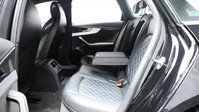 Audi A4 3.0 S4 TFSI QUATTRO AVANT 5d 349 BHP MASSAGE SEATS - HIGH BEAM ASSIST 12