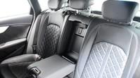 Audi A4 3.0 S4 TFSI QUATTRO AVANT 5d 349 BHP MASSAGE SEATS - HIGH BEAM ASSIST 13