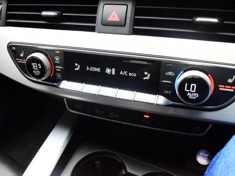 Audi A4 3.0 S4 TFSI QUATTRO AVANT 5d 349 BHP MASSAGE SEATS - HIGH BEAM ASSIST 16