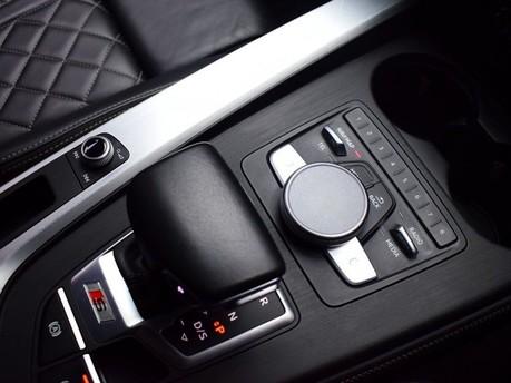 Audi A4 3.0 S4 TFSI QUATTRO AVANT 5d 349 BHP MASSAGE SEATS - HIGH BEAM ASSIST 17