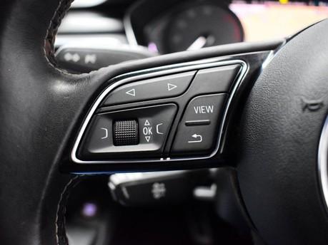 Audi A4 3.0 S4 TFSI QUATTRO AVANT 5d 349 BHP MASSAGE SEATS - HIGH BEAM ASSIST 19
